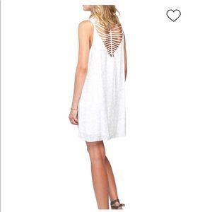 NWT Gentle Fawn Shift Dress